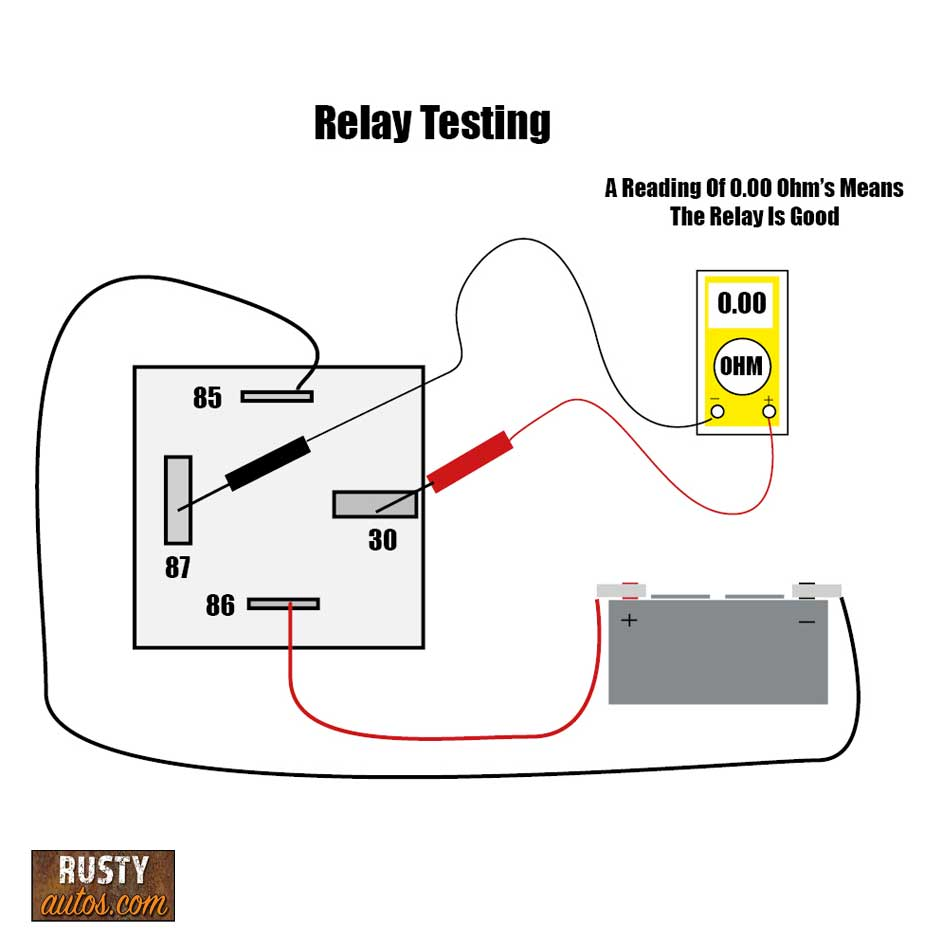 [SCHEMATICS_4CA]  Car Won't Honk (Top 5 Reasons) – Rustyautos.com | Horn Honk Wiring Diagram |  | Rustyautos.com