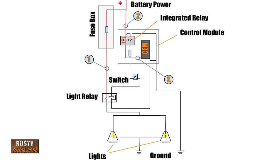 How To Read A Wiring Diagram For A Car For Your Needs